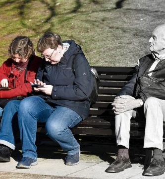 miedo al envejecer