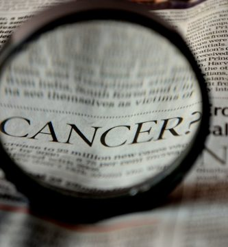 me dijeron tengo cancer