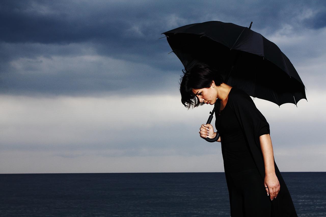 ¿qué causa la depresión?