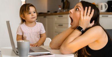 conflictos por estrés laboral