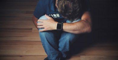 depresión consecuencias