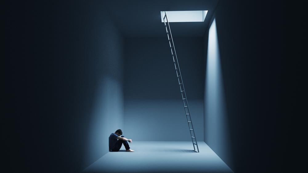 Prevención Suicidio
